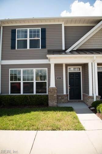 411 Abelia Way, Chesapeake, VA 23322 (#10394928) :: The Kris Weaver Real Estate Team