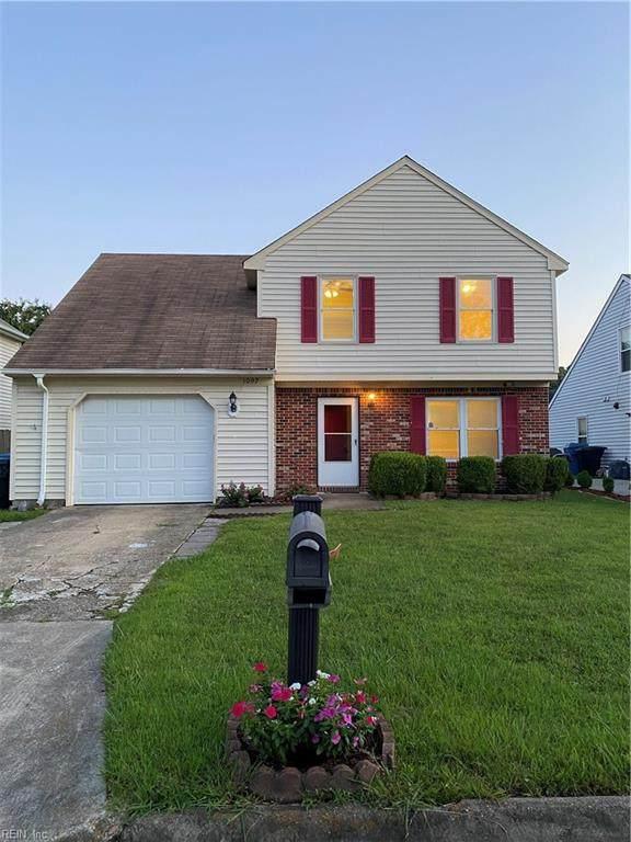 1097 Daniel Maloney Dr, Virginia Beach, VA 23464 (#10395106) :: The Kris Weaver Real Estate Team
