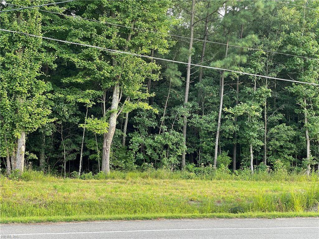4.87ac Hickory Fork Rd - Photo 1
