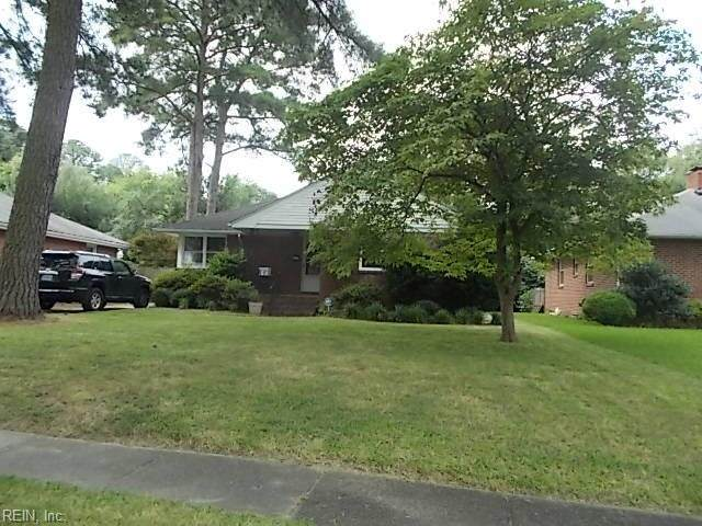 167 W Bayview Blvd, Norfolk, VA 23503 (#10395512) :: Rocket Real Estate