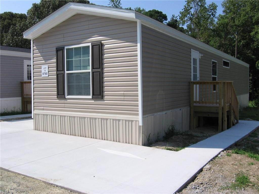 8760 Smithfield Apartments Ln - Photo 1