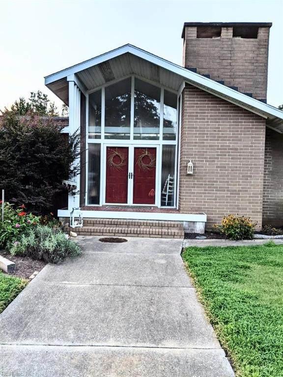 219 Northbrooke Ave, Suffolk, VA 23434 (#10395684) :: Team L'Hoste Real Estate