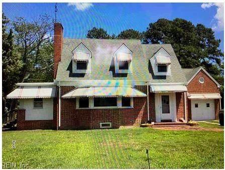 359 Main St, Northumberland County, VA 22539 (MLS #10395714) :: AtCoastal Realty