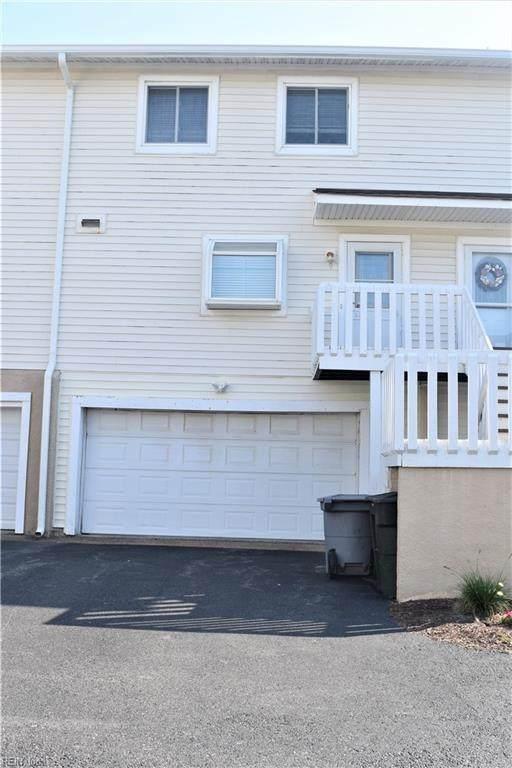 9 Morningview Ct, Hampton, VA 23664 (#10395847) :: Berkshire Hathaway HomeServices Towne Realty