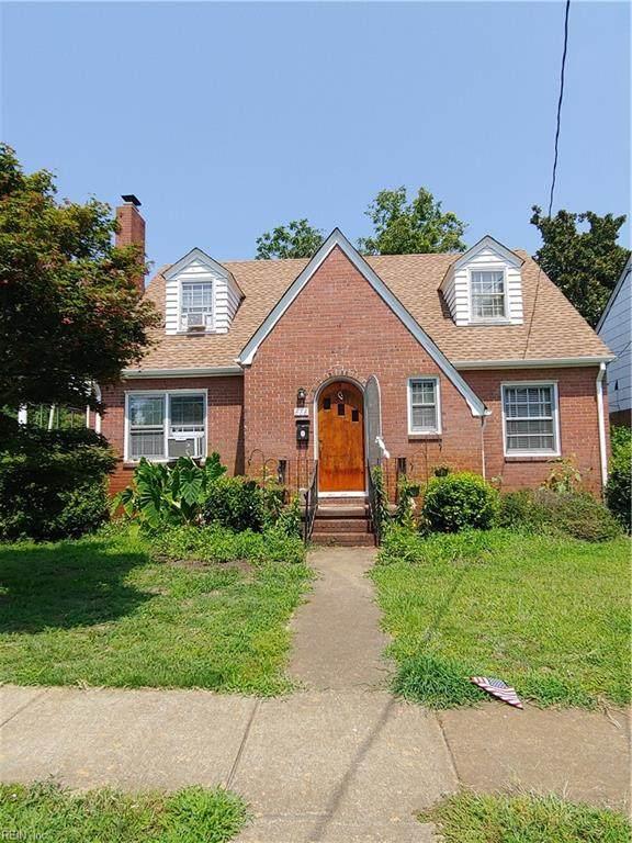 866 Norman Ave, Norfolk, VA 23518 (#10396133) :: Austin James Realty LLC