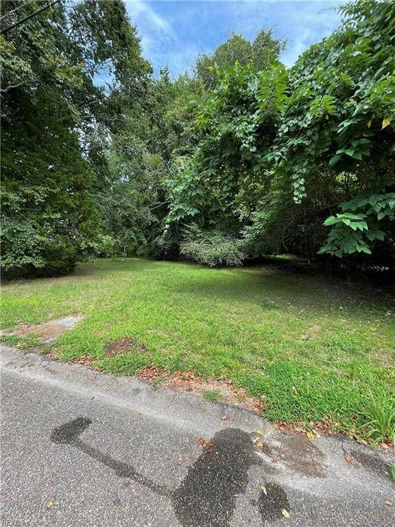 521 Henderson St, Williamsburg, VA 23185 (#10396141) :: Rocket Real Estate