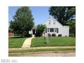 4013 Buchanan Dr, Hampton, VA 23669 (#10396323) :: The Kris Weaver Real Estate Team