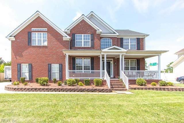 1360 Monarch Rch, Chesapeake, VA 23320 (MLS #10396448) :: AtCoastal Realty