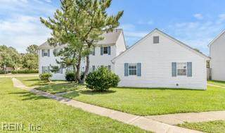 1401 Wentworth Dr #103, Virginia Beach, VA 23453 (#10396450) :: RE/MAX Central Realty