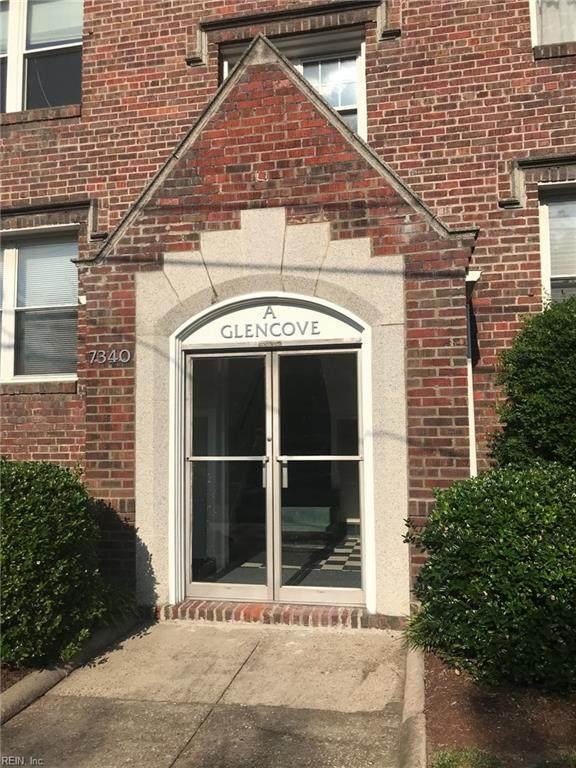 7340 Hampton Blvd A4, Norfolk, VA 23509 (#10396477) :: Atlantic Sotheby's International Realty