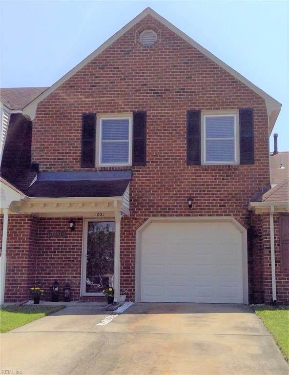 1201 San Roman Ct, Chesapeake, VA 23322 (#10396484) :: Austin James Realty LLC