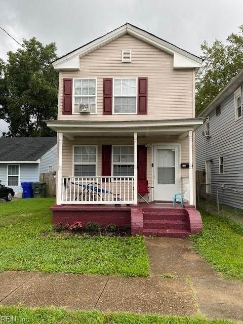 1515 Manson St, Norfolk, VA 23523 (#10396626) :: The Kris Weaver Real Estate Team