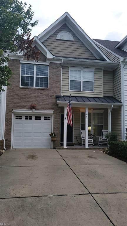 1049 Lambourne Ln, Virginia Beach, VA 23462 (#10396826) :: Team L'Hoste Real Estate