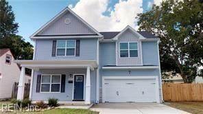 1049 Johnstons Rd, Norfolk, VA 23513 (#10397047) :: Team L'Hoste Real Estate