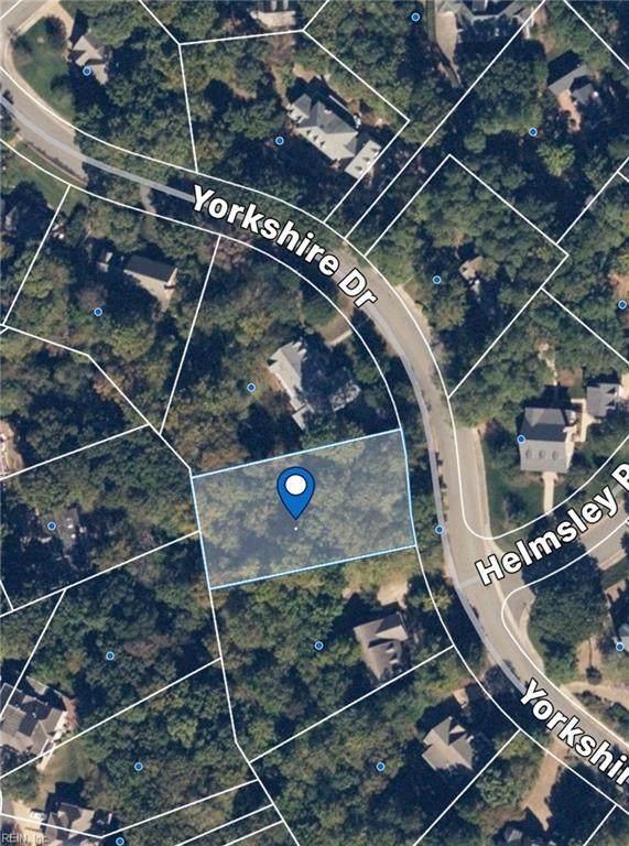 124 Yorkshire Dr, Williamsburg, VA 23185 (#10397059) :: Rocket Real Estate