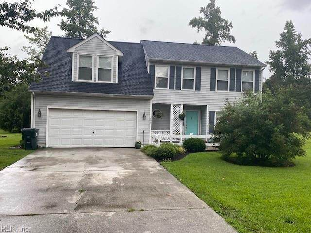 264 Oakwood Dr, Surry County, VA 23883 (#10397147) :: Berkshire Hathaway HomeServices Towne Realty
