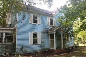 7474 Buckley Hall Rd, Mathews County, VA 23076 (#10397202) :: Atkinson Realty
