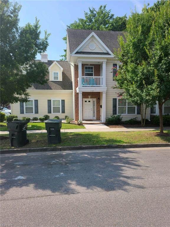 1305 43rd St, Norfolk, VA 23508 (#10397234) :: Atlantic Sotheby's International Realty