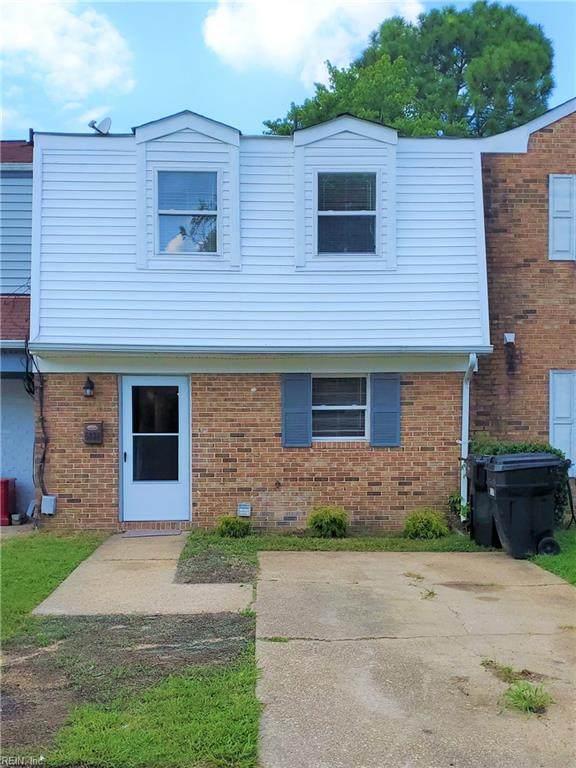 5838 Pickering St, Virginia Beach, VA 23462 (#10397397) :: Rocket Real Estate