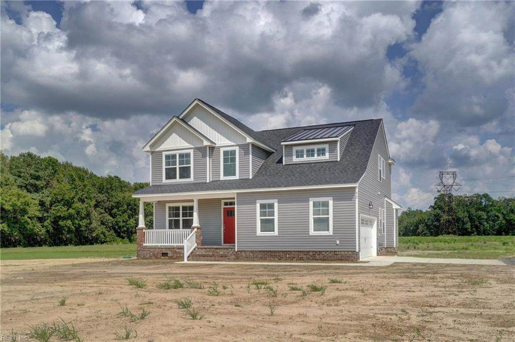 .311AC Mineral Spring Rd - Photo 1