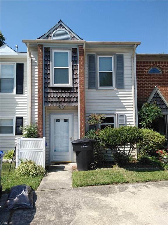918 Amelia Ave, Portsmouth, VA 23707 (#10397518) :: Team L'Hoste Real Estate