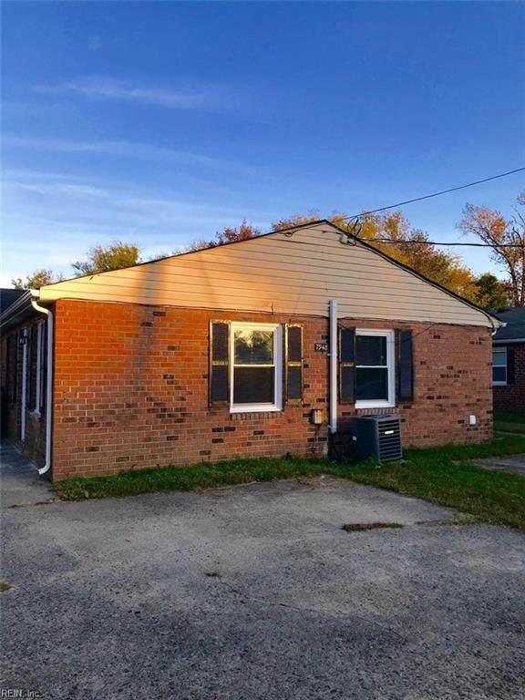 7948 Thompson Rd, Norfolk, VA 23518 (#10397779) :: Atlantic Sotheby's International Realty
