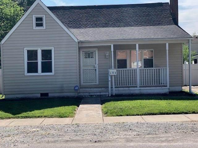 804 Vermont Ave, Portsmouth, VA 23707 (#10398252) :: Rocket Real Estate