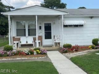 2724 Markham St, Portsmouth, VA 23707 (#10398285) :: The Kris Weaver Real Estate Team