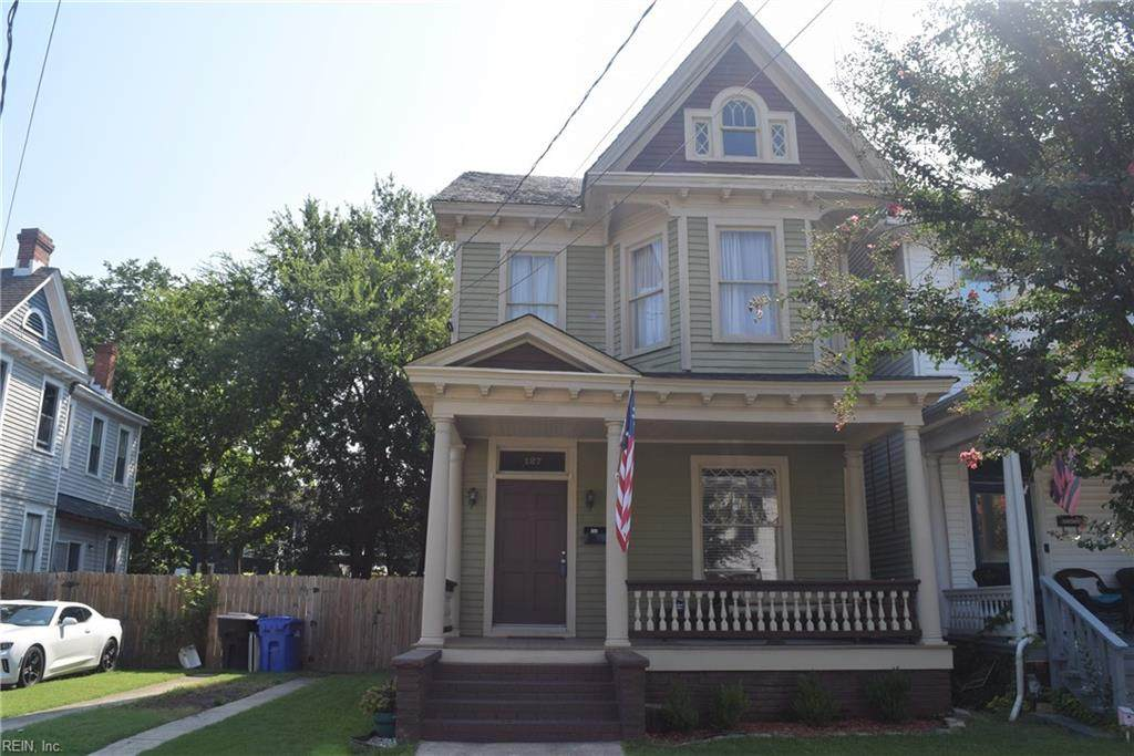 127 Linden Ave - Photo 1