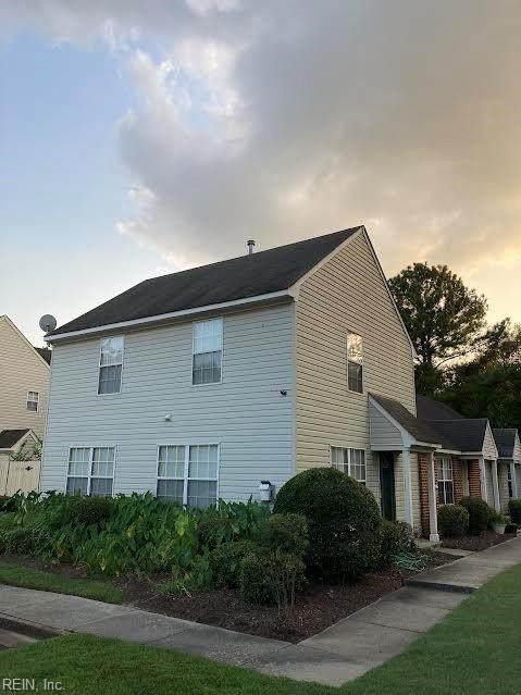 2734 Big Bend Ct #158, Chesapeake, VA 23321 (#10398535) :: The Kris Weaver Real Estate Team