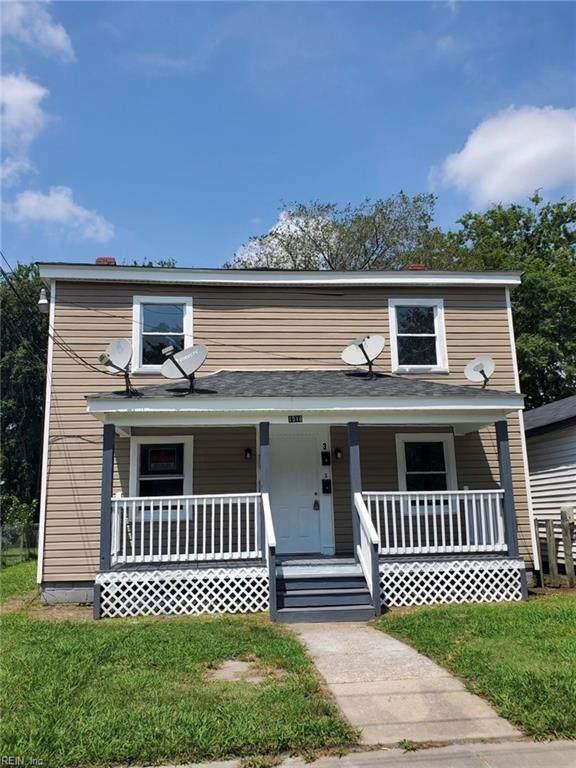 1518 Wilcox Ave - Photo 1