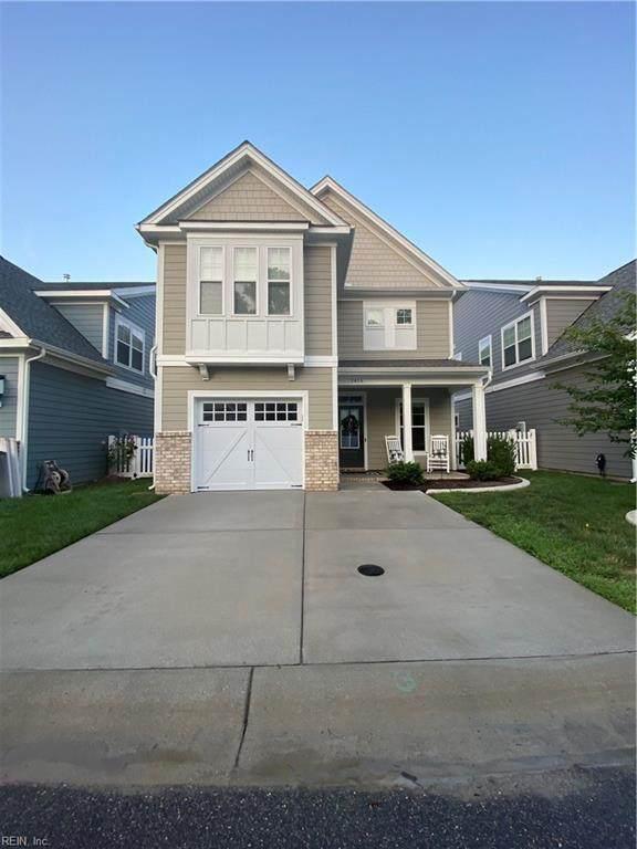 1416 Oyster Shell Ln, Virginia Beach, VA 23455 (#10398776) :: Team L'Hoste Real Estate