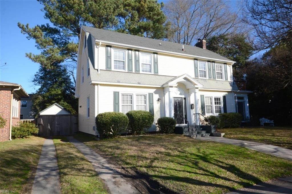 1210 Magnolia Ave - Photo 1