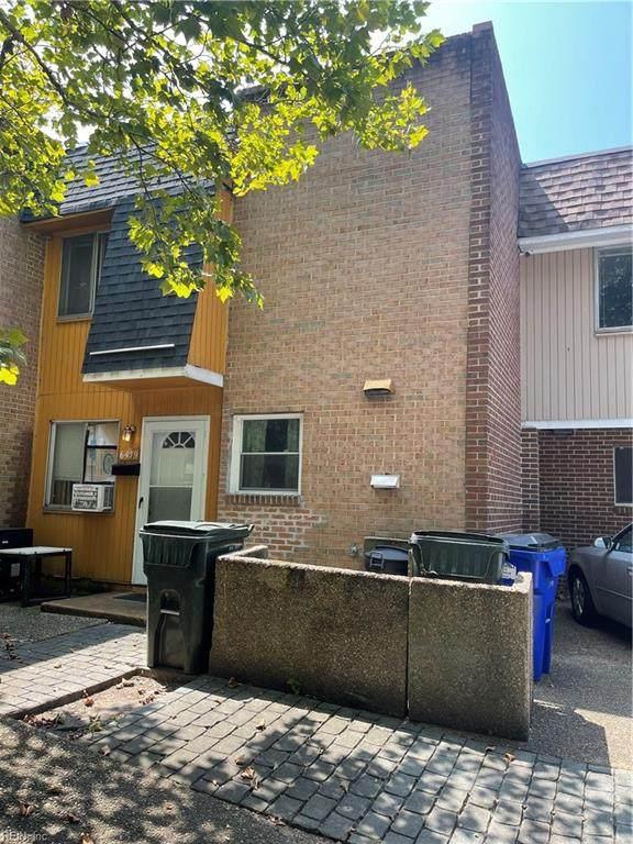6439 Wellington St, Norfolk, VA 23513 (#10398933) :: Atlantic Sotheby's International Realty