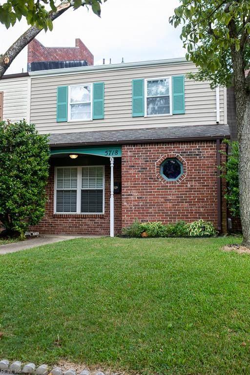 5718 E Hastings Arch, Virginia Beach, VA 23462 (#10398949) :: Rocket Real Estate