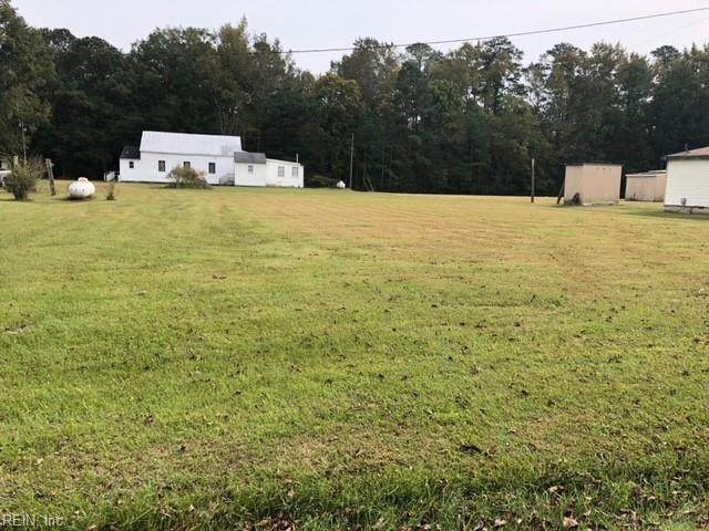 1.09ac Mt Olive Ave, Isle of Wight County, VA 23487 (#10399220) :: Avalon Real Estate
