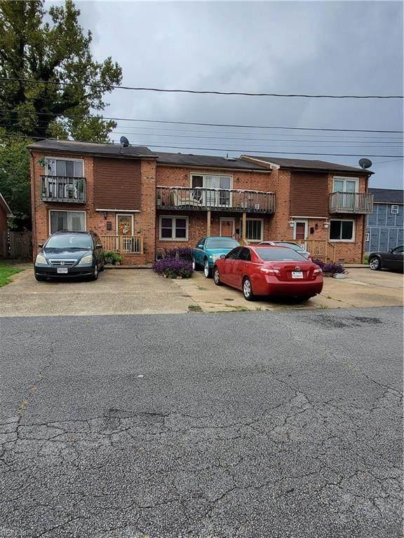 825 Henry St, Portsmouth, VA 23704 (#10399290) :: The Kris Weaver Real Estate Team