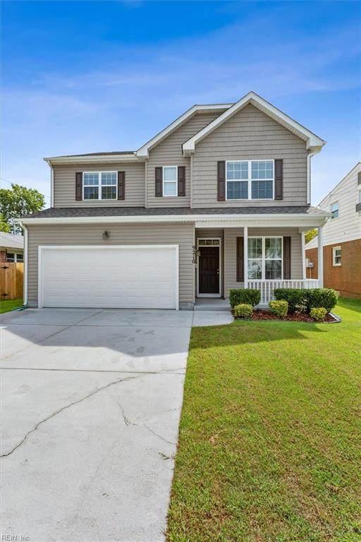 9210 Granby St, Norfolk, VA 23503 (#10399351) :: Berkshire Hathaway HomeServices Towne Realty