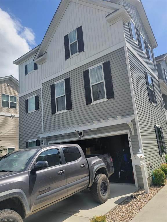 4661 Lee Ave A, Virginia Beach, VA 23455 (#10399365) :: Rocket Real Estate