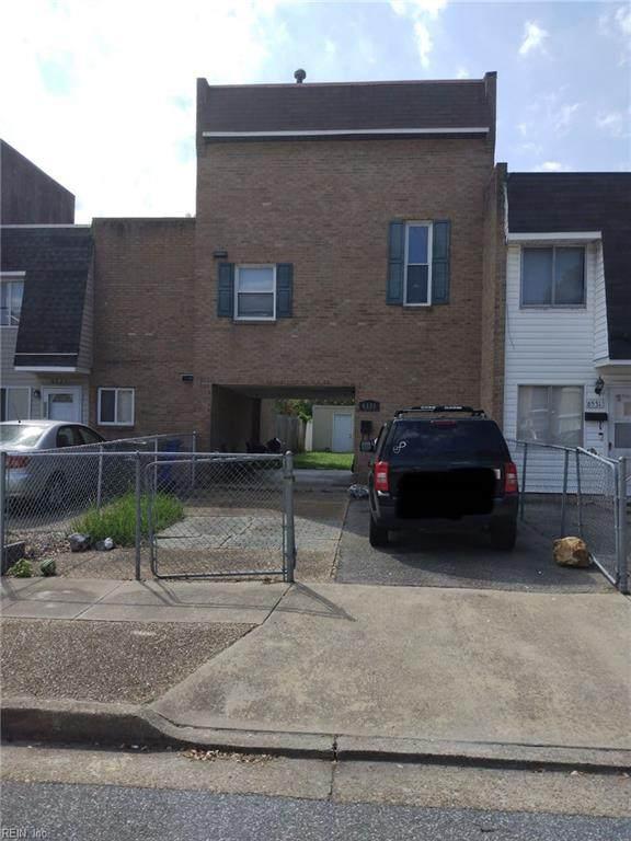 6529 Sorby Ct, Norfolk, VA 23513 (#10399387) :: Atlantic Sotheby's International Realty