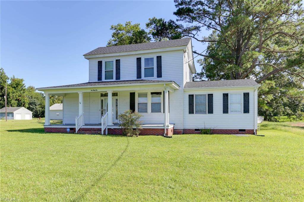 135 Mineral Spring Rd - Photo 1