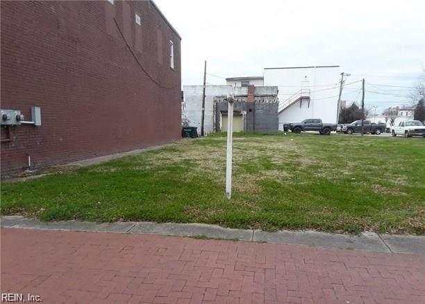 726 High St, Portsmouth, VA 23704 (#10399498) :: The Kris Weaver Real Estate Team
