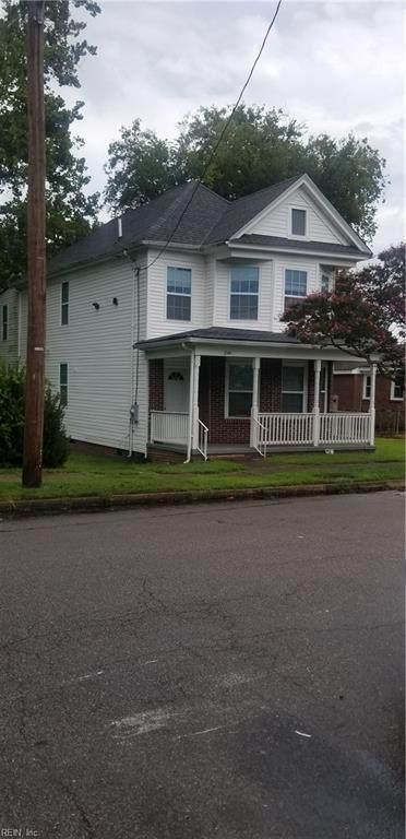 1044 Lindenwood Ave, Norfolk, VA 23504 (#10399544) :: The Kris Weaver Real Estate Team