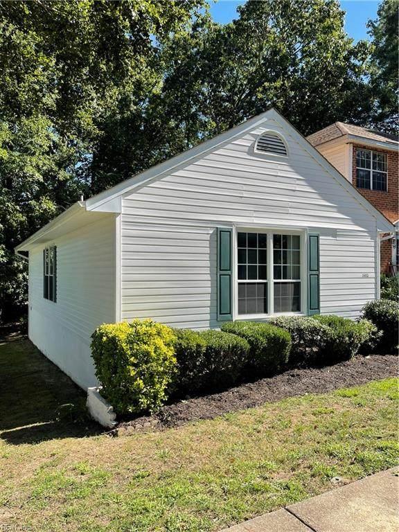 5413 Sasha Ct, James City County, VA 23188 (#10399596) :: Team L'Hoste Real Estate