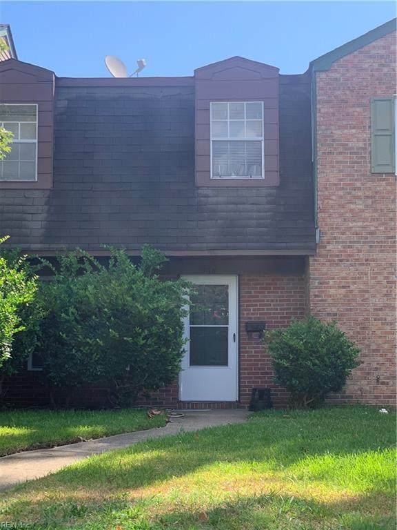 5716 Hastings Arch - Photo 1