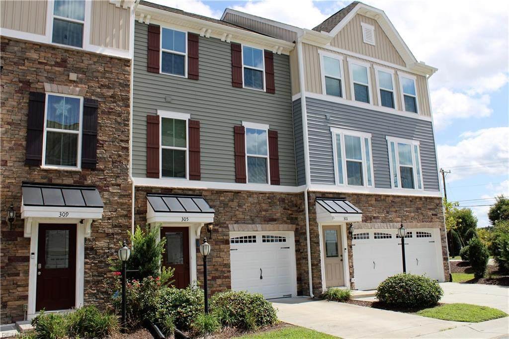 305 Covington Dr - Photo 1