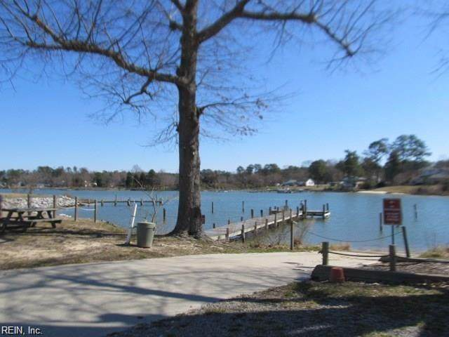 LOT 3 Sailor Cove Ln, Middlesex County, VA 23043 (#10399815) :: Atkinson Realty
