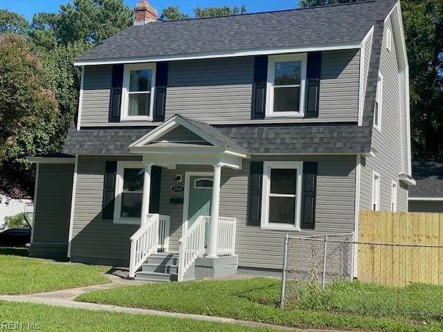 2934 Chesapeake Blvd, Norfolk, VA 23509 (#10399882) :: Atlantic Sotheby's International Realty