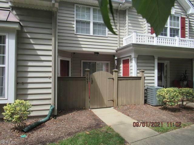 107 Sandy Beach Ct, Suffolk, VA 23435 (#10399901) :: Berkshire Hathaway HomeServices Towne Realty
