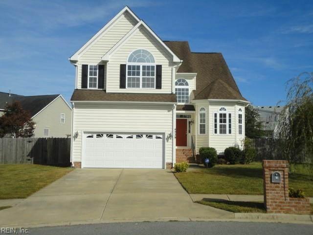 4229 Quailshire Ct, Chesapeake, VA 23321 (#10399902) :: Verian Realty